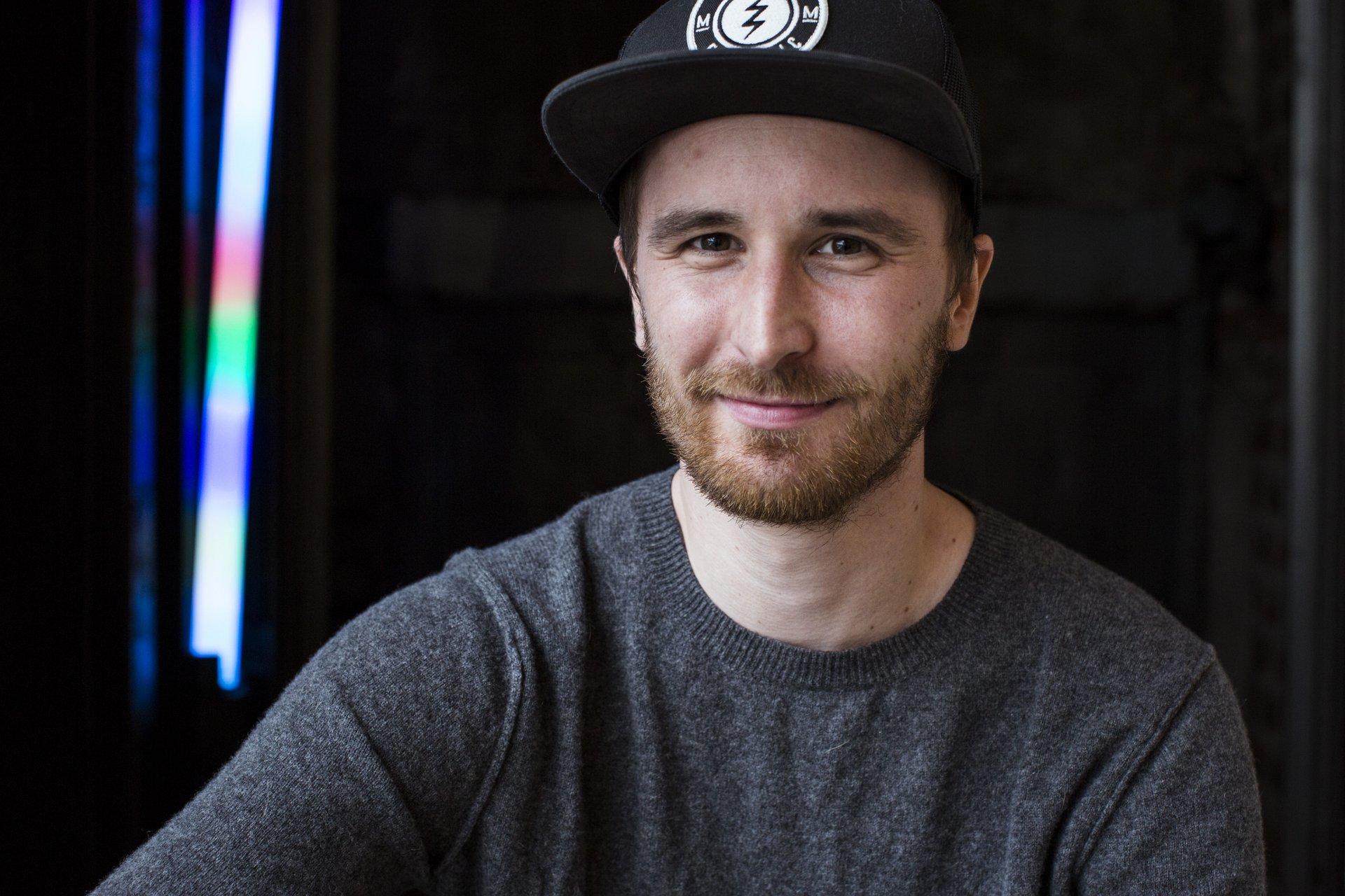 Dominik Strohbeck eitelsonnenschein Filmproduktion Köln