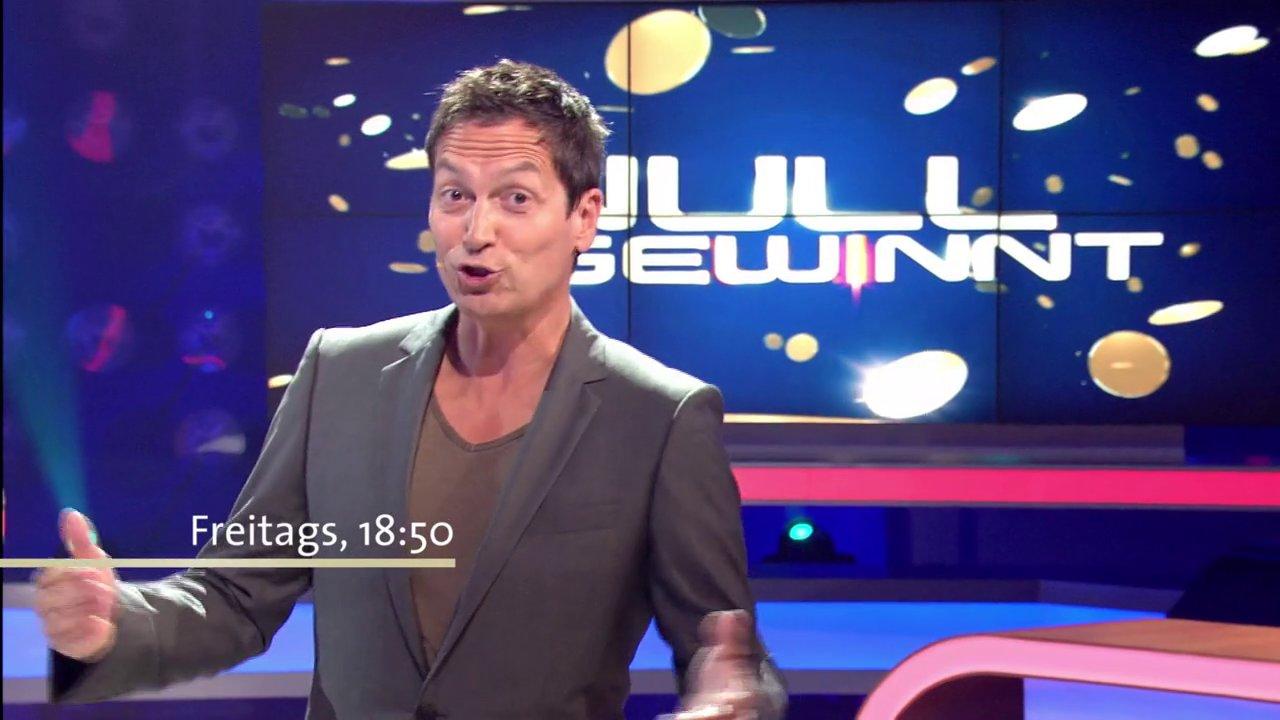ARD – Null gewinnt (Teaser) mit Dieter Nuhr