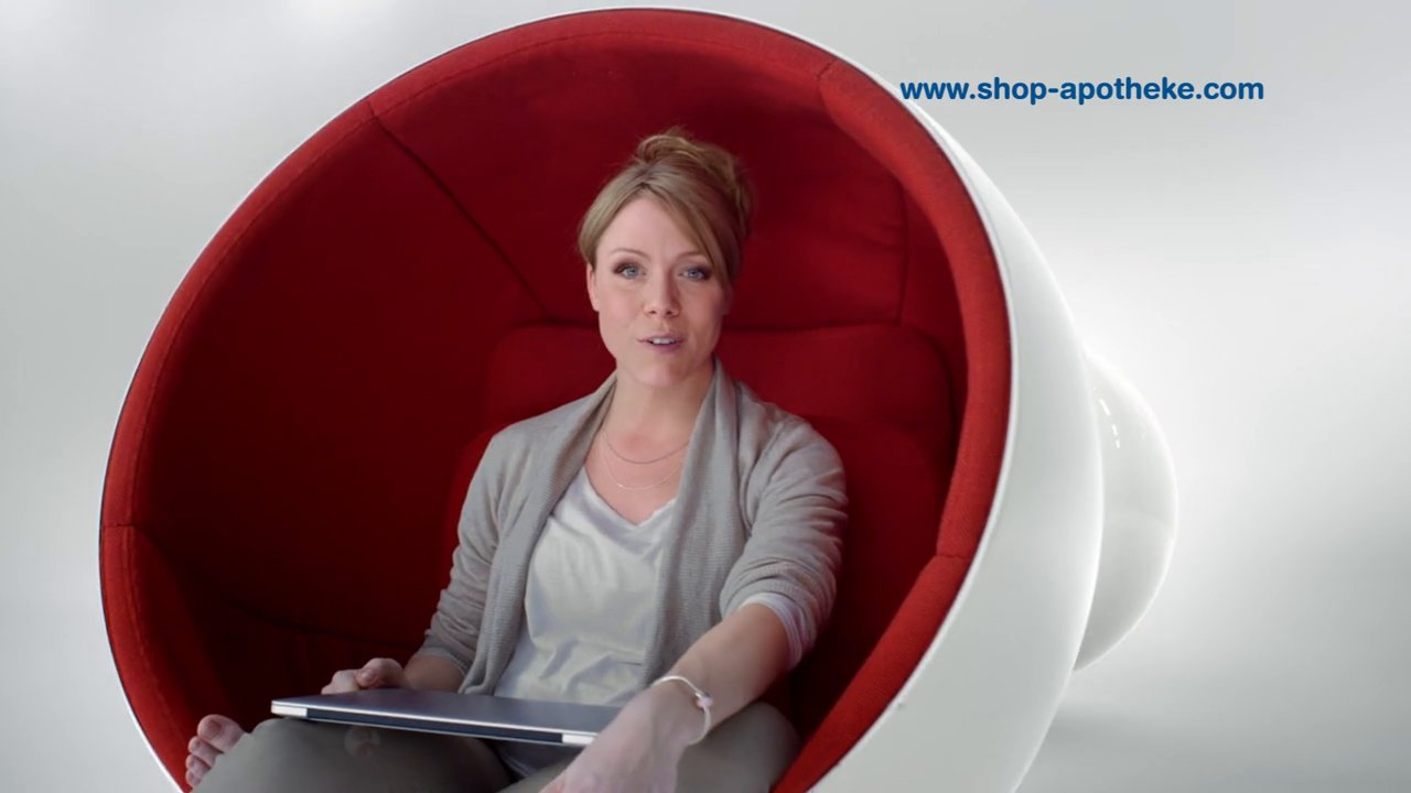 shop-apotheke.com – Chair