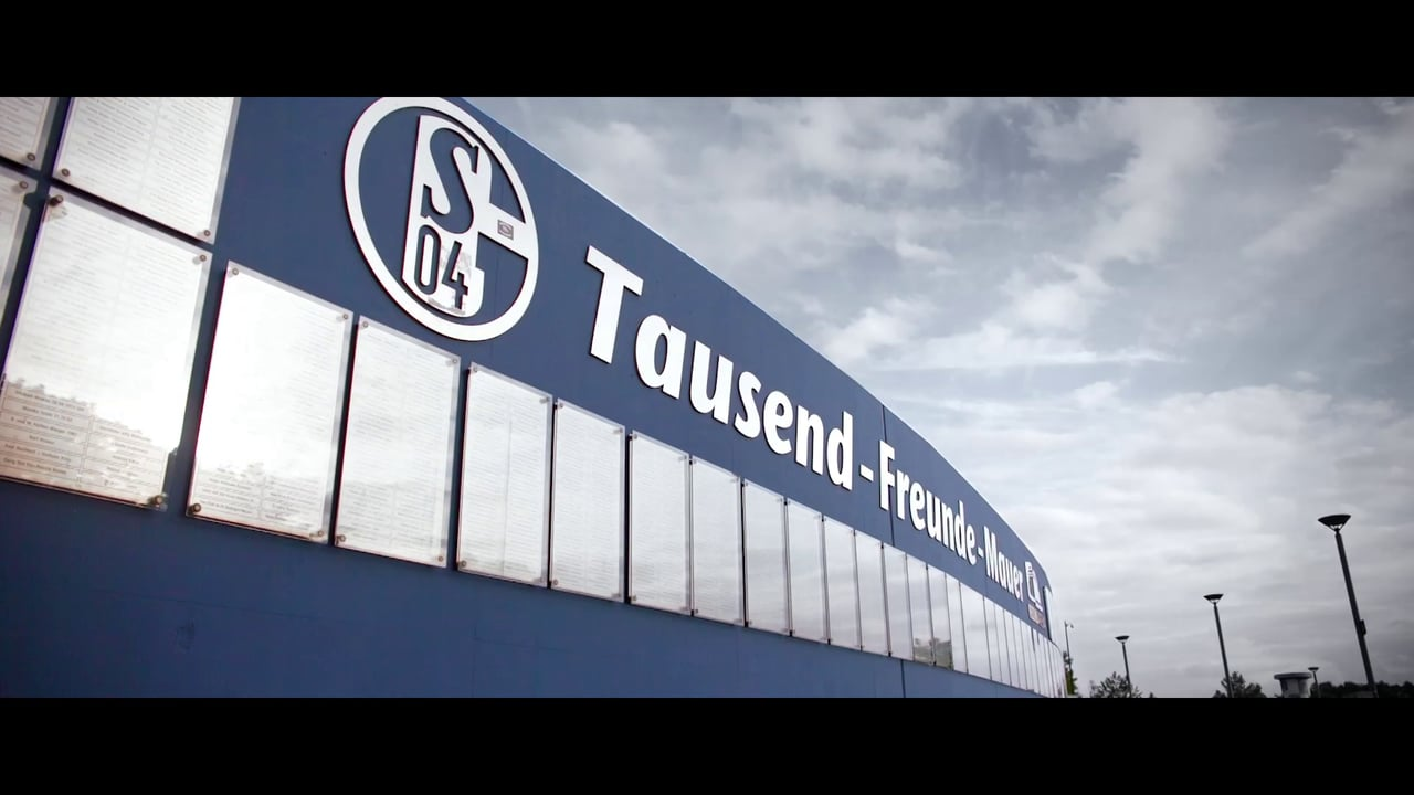 Unser Schalke