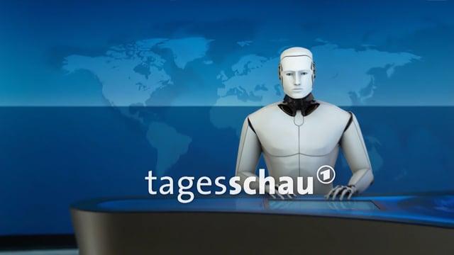 ARD Tagesschau 2.0
